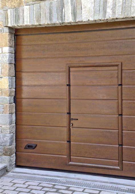 Porte Sezionali Per Garage Prezzi - porte sezionali per garage con carini porte da garage