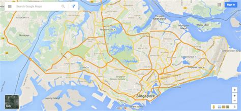 satellite map of singapore the 30 best ios apps for singapore residents