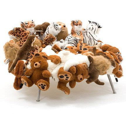 Stuffed Chairs Furniture by Stuffed Animals Chair The Of Chair Design