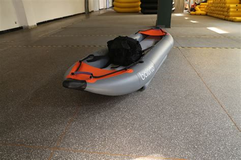 round kayak boat all round inflatable kayak boat used for fresh water and