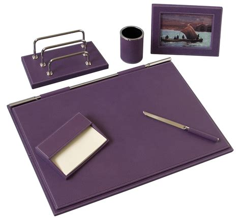 desk sets for manager desk set arte pellettieri