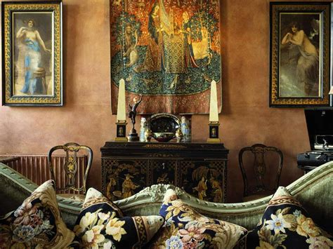 traditional home interiors living rooms decobizz