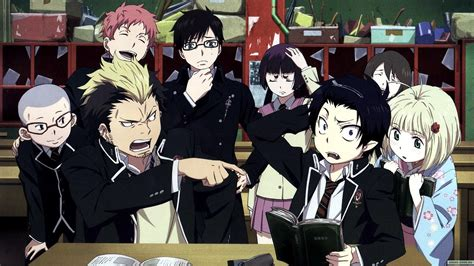 telecharger le film blue exorcist t 233 l 233 charger blue exorcist ao no exorcist vf torrent le