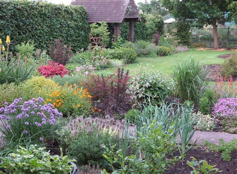 barlow nurseries garden border planting plans newport shropshire barlow nurseries