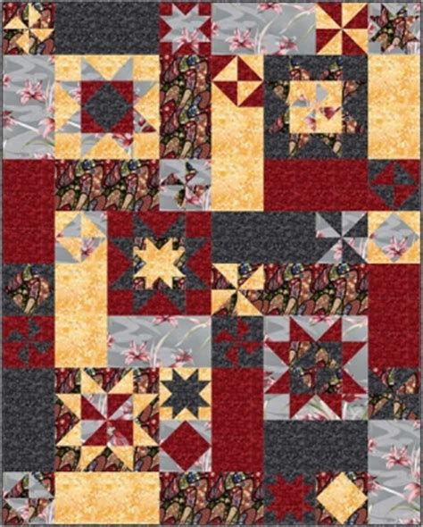 e smith s mystery quilt weekend quiltwoman