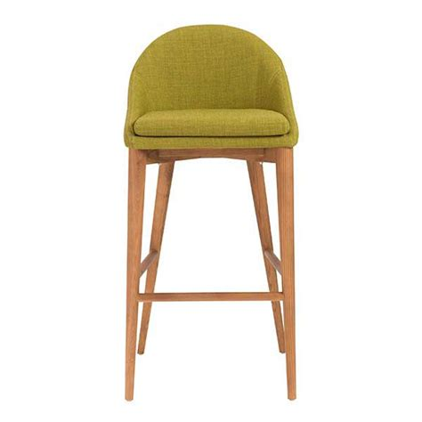 light grey bar stools baruch b bar stool in light gray bar stools