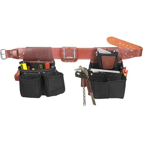 occidental leather 8086lh lefthand oxylights framer
