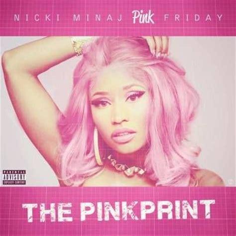 download mp3 album nicki minaj pink friday the pinkprint nicki minaj mp3 buy full