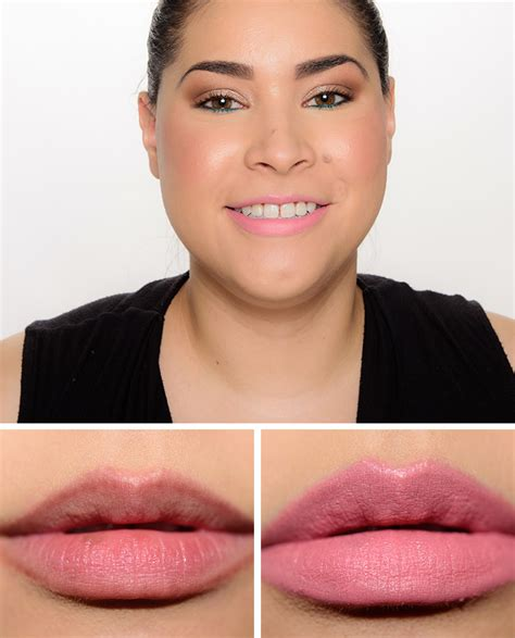 Lipstik Nyx Yang Matte nyx pale pink couture hippie chic matte lipsticks reviews photos swatches