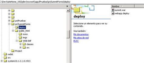 tutorial oracle application server testeando oracle forms 10g con load runner adictosaltrabajo