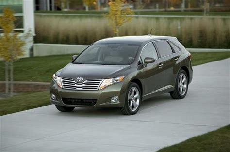 Toyota Camry Vsc Problems Vsc Problems In Toyota Venza 2009 Html Autos Post