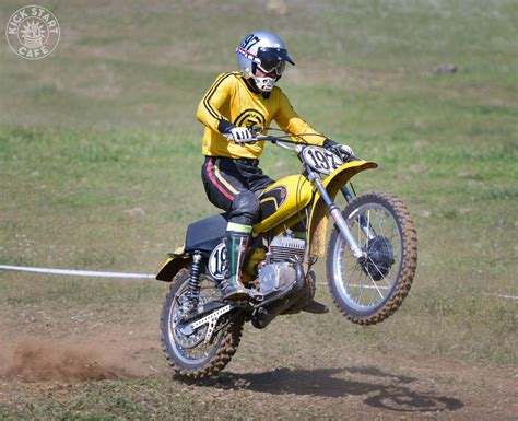 motocross racing in california vintage motocross