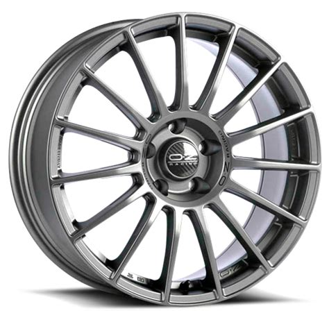 oz superturismo lm matt graphite oz racing superturismo lm wheels socal custom wheels