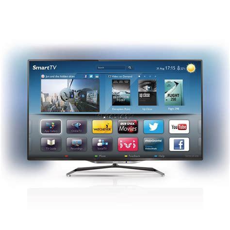 Tv Led Ichiko 40 3d 40 quot hd led lcd tv philips smart tv 40pfl8008s 12