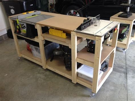 502 best tablesaw and router station images on pinterest
