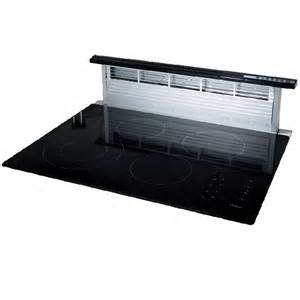 Cooktops Gas Downdraft 30 Inch 4 Burner Downdraft Cooktop Pictures To » Ideas Home Design