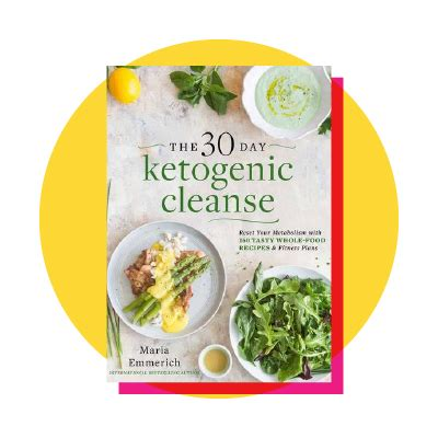 Ketogenic Paleo Detox Plan by The Best 12 Books About Healthy