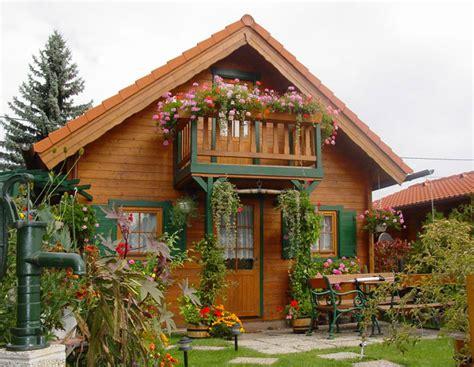 Garden Cottages by Garden Cottages