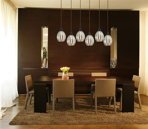 dining room enchanting pendant ls as modern dining room