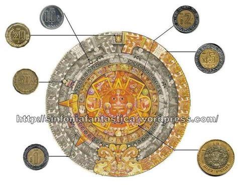 Calendario Azteca Diferencias Ian Y Abraham Cultura Calendario Azteca