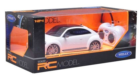 Welly 1 32 New Mini Hach Yellow welly white 1 24 scale r c vw new beetle