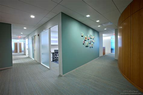 interior design image of dc law firm paul weiss