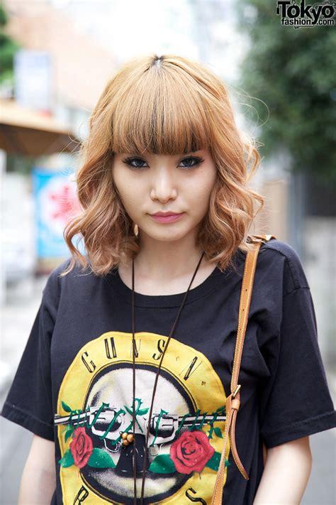 Backpack Anello Kpop Ikon strawberry japanese tokyo fashion news