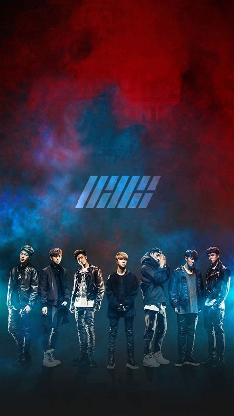 Sepatu Ikon Kpop Galaxy 83 best ikon wallpapers images on ikon wallpaper backgrounds and bobby