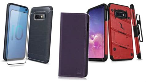 Samsung Galaxy S10e Cases by 11 Best Samsung Galaxy S10e Cases The Ultimate List 2019 Heavy