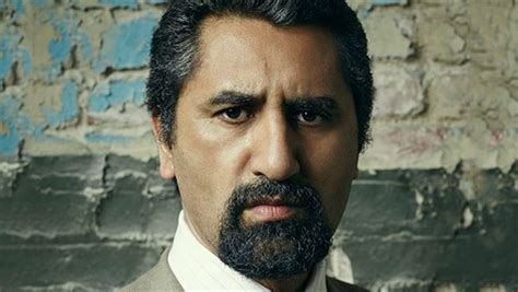 cliff curtis joins  walking dead spinoff ign