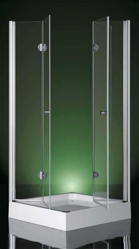 box doccia 80x80 cristallo box doccia in cristallo trasparente 6mm apertura