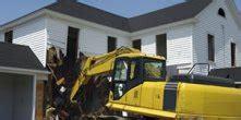 garage demolition cost building demolition costs hometown