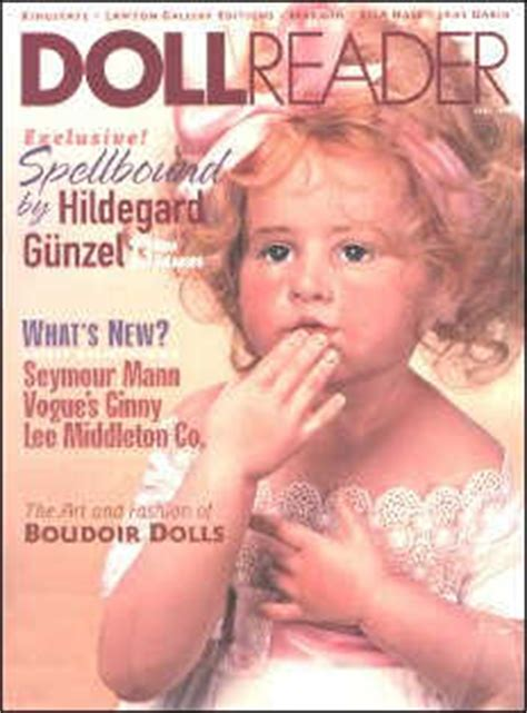 doll reader magazine doll reader magazine best subscription deal on