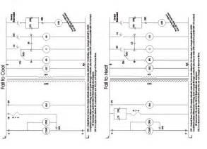 pin nordyne heat wiring diagram obyhi rasym on