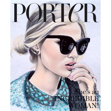 fashion illustration magazine 10 best images about illustration on fashion
