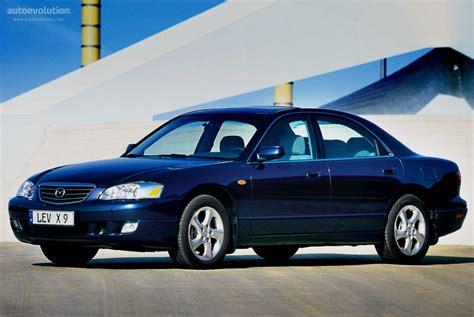 Mazda Xedos 9 2001 2002 Autoevolution