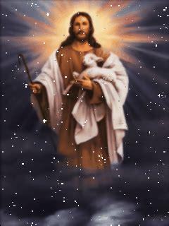 jesus animated wallpaper animated wallpaper screensaver 240x320 for cellreligion