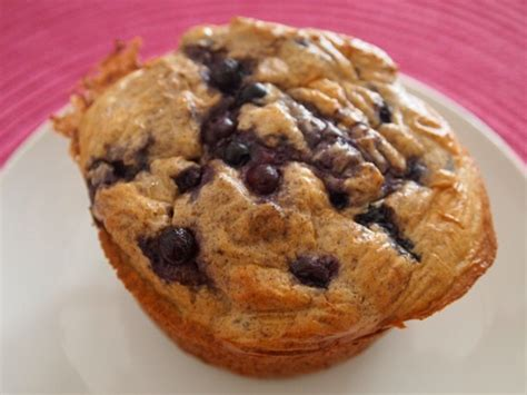 protein muffins recipe high protein blueberry muffins fit