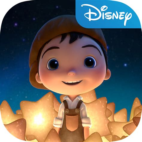 Disney Giveaway - latest greatest disney s la luna app review giveaway