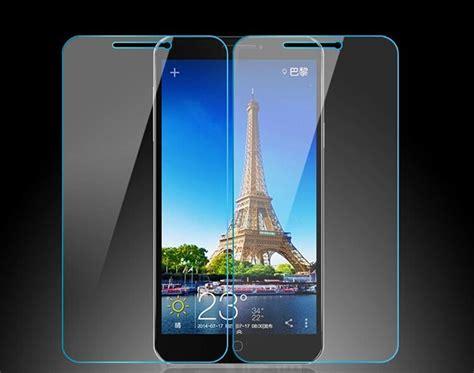 Ori Zilla 2 5d Tempered Glass Coolpad Max premium 2 5d original screen protector premium tempered glass for coolpad note 8670 octa