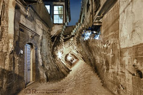 old damascus syria twisted avenue the old city of damascus syria the