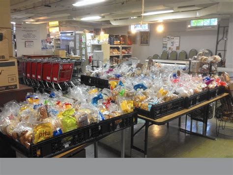 Hinsdale Food Pantry by Food Pantry To Open In M School In Willowbrook