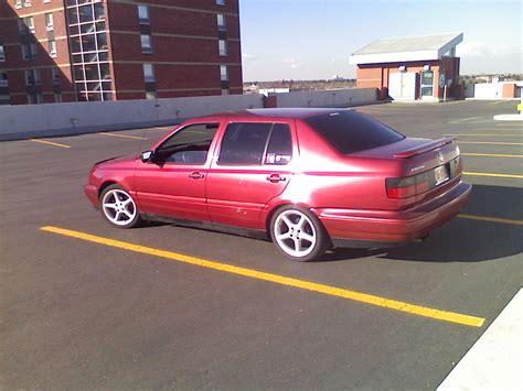 1996 Volkswagen Jetta by 1996 Volkswagen Jetta Image 11