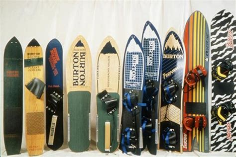 lord of the board who invented the snowboard and why it matters books the top ten important moments in snowboarding history