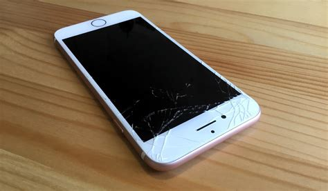 iphone fan breaks phone i broke my iphone 7 and i m so glad i didn t have