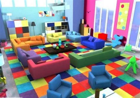 Einrichtungsideen Farbgestaltung by Farbgestaltung Ideen F 252 R Ihr Zuhause Sommer Trends