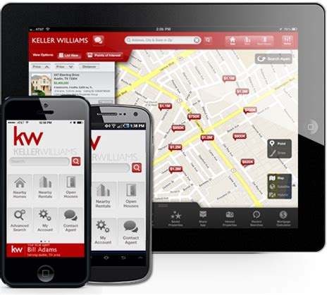 get it mobile real estate search app for anchorage ak