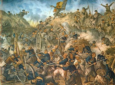 russian ottoman wars dinge en goete things and stuff this day in history