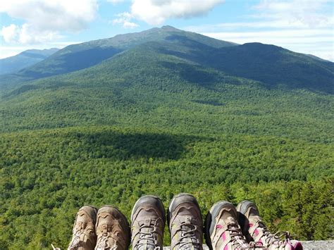 friendly hikes 4 great family friendly hikes in the white mountains mainetoday