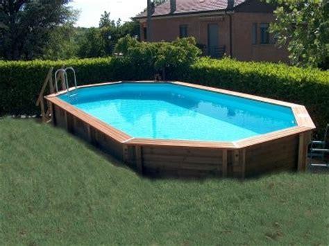piscina esterna da giardino idea piscina esterna per il giardino professionisti